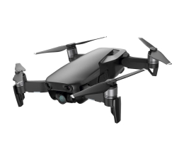 Dron DJI Mavic Air Fly More Combo czarny