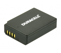 Akumulator do aparatu Duracell Zamiennik Canon LP-E10