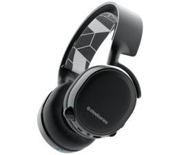 Słuchawki przewodowe SteelSeries Arctis 3 Bluetooth Czarne