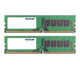 Pamięć RAM DDR4 Patriot 16GB 2400MHz CL17 (2x8GB)