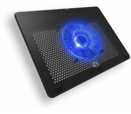 "Podstawka chłodząca pod laptop Cooler Master Notepal L2  (do 17"", czarna)"