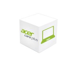 Rozszerzona gwarancja laptopa Acer Rozszerzenie Gwarancji do 3 lat - seria ASPIRE