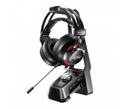 Słuchawki przewodowe ADATA XPG EMIX H30 + Wzmacniacz SOLOX F30 Virtual 7.1