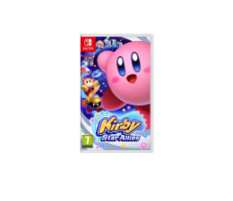 Gra na Switch Switch Kirby Star Allies