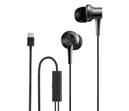 Słuchawki przewodowe Xiaomi Mi ANC & Type-C (czarne)