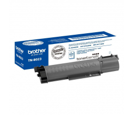 Toner do drukarki Brother TNB023 Black 2 000 str. (TN-B023)