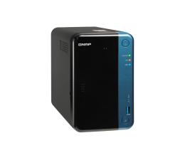 Dysk sieciowy NAS / macierz QNAP TS-253Be-4G (2xHDD, 4x1.5-2.3GHz, 4GB,5xUSB,2xLAN)