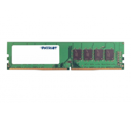 Pamięć RAM DDR4 Patriot 8GB 2133MHz Signature CL15
