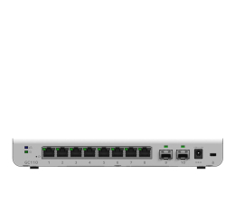 Switch Netgear 10p GC110 Smart Cloud (8x10/100/1000Mbit 2xSFP)
