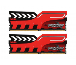 Pamięć RAM DDR4 GeIL 32GB 3000MHz Evo Forza CL16 (2x16GB)