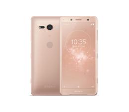 Smartfon / Telefon Sony Xperia XZ2 Compact H8324 Dual SIM Koralowy róż