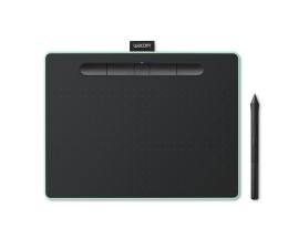Tablet graficzny Wacom Intuos BT M Pen i Bluetooth pistacjowy