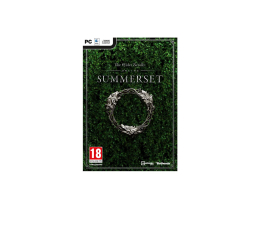 Gra na PC PC The Elder Scrolls Online Summerset