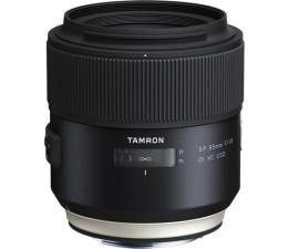 Obiektywy stałoogniskowy Tamron SP 85mm F1.8 Di USD Sony
