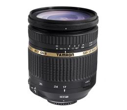 Obiektyw zmiennoogniskowy Tamron SP AF 17-50mm F2.8 XR Di II VC LD Asp. Canon