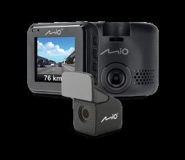 """Wideorejestrator Mio MiVue C380 FullHD/2""""/130/DUAL"""