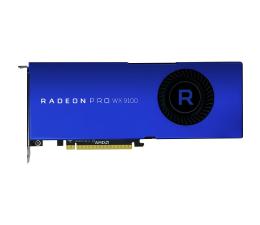 Karta graficzna AMD AMD Radeon Pro WX 9100 16GB HBM2