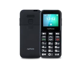 Smartfon / Telefon myPhone Halo Mini 2 czarny