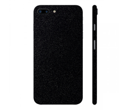 Naklejka/skin na smartfon 3mk Ferya do Apple iPhone 7 Plus Glossy Black