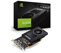 Karta graficzna NVIDIA PNY Quadro P2000 5GB GDDR5