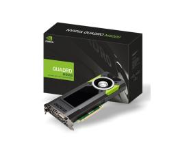 Karta graficzna NVIDIA PNY Quadro M5000 8GB GDDR5 ECC