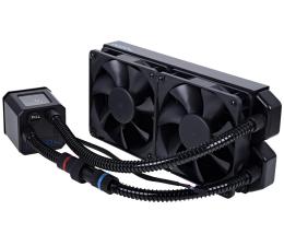 Chłodzenie procesora Alphacool Eisbaer 240 2x120mm
