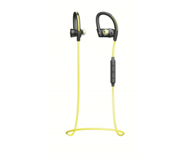 Słuchawki bezprzewodowe Jabra Sport Pace czarno-żółte