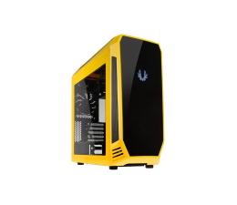 Obudowa do komputera Bitfenix Aegis żółty/czarny