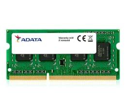 Pamięć RAM SODIMM DDR3 ADATA 4GB (1x4GB) 1600MHz CL11  DDR3L