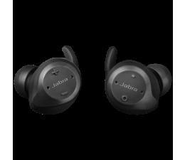 Słuchawki bezprzewodowe Jabra Elite Sport v2 czarny