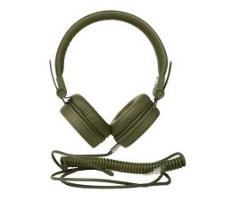 Słuchawki przewodowe Fresh N Rebel Caps Army
