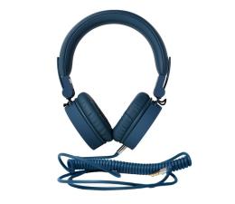 Słuchawki przewodowe Fresh N Rebel Caps Indigo