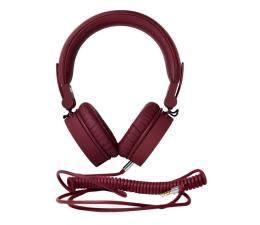 Słuchawki przewodowe Fresh N Rebel Caps Ruby