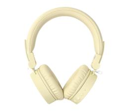 Słuchawki bezprzewodowe Fresh N Rebel Caps Wireless Buttercup