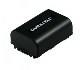 Akumulator do aparatu Duracell zamiennik Sony NP-FH30, 40, 50
