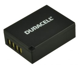 Akumulator do aparatu Duracell Zamiennik FujiFilm NP-W126