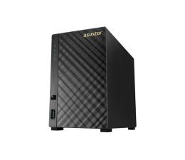 Dysk sieciowy NAS / macierz Asustor AS3102T (2xHDD, 2x1.6GHz, 2GB, 3xUSB, 1xLAN)
