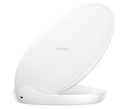Ładowarka do smartfonów Samsung Ładowarka Indukcyjna 1A Charger Standing biały