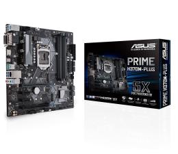 Płyta główna Socket 1151 ASUS PRIME H370M-PLUS