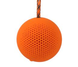 Głośnik przenośny Boompods Rokpod bluetooth outdoor pomarańczowy
