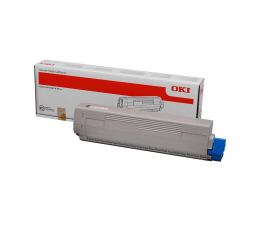 Toner do drukarki OKI 46490404 Black 1500 str.
