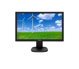 "Monitor LED 24"" Philips 243S5LHMB/00"