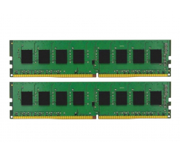 Pamięć RAM DDR4 Kingston 16GB (2x8GB) 2400MHz CL17