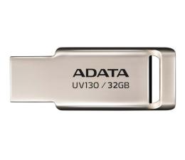 Pendrive (pamięć USB) ADATA 32GB DashDrive UV130 metalowy