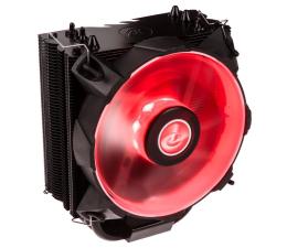 Chłodzenie procesora Raijintek Leto czerwony 120mm