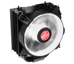 Chłodzenie procesora Raijintek Leto biały 120mm