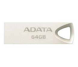 Pendrive (pamięć USB) ADATA 64GB UV210 metalowy