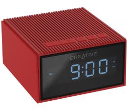 Głośnik przenośny Creative Chrono (czerwony)