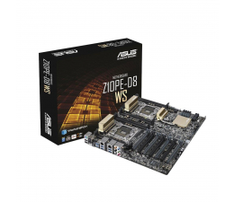 Płyta główna serwerowa ASUS Z10PE-D8 WS