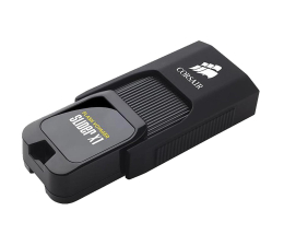 Pendrive (pamięć USB) Corsair 64GB Voyager Slider X1 (USB 3.0)